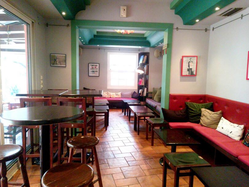 Κυκεών Bar Cafe - εικόνα 1