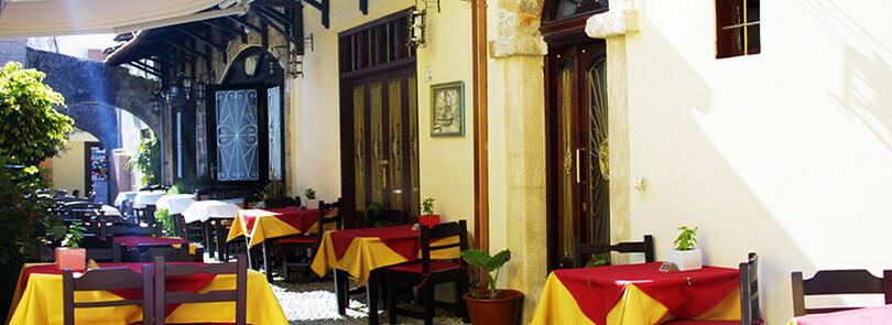 Kathopoulis Family Restaurant - εικόνα 1