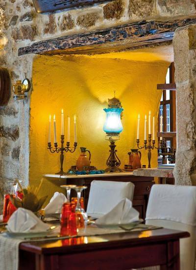 Avli Restaurant & Lounge Apartments - εικόνα 5