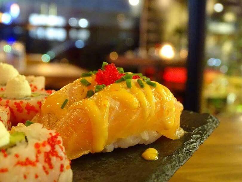 Homu Sushi Bar - εικόνα 3