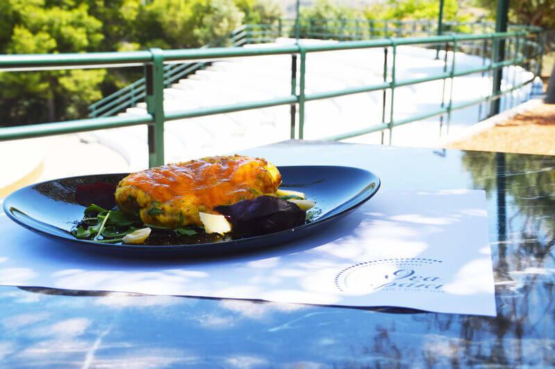Θεατράκι Cafe Bar Restaurant - εικόνα 5