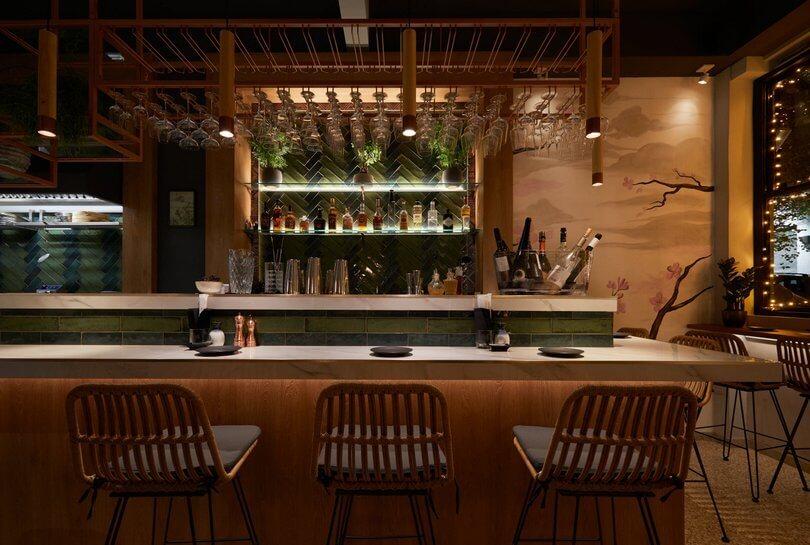 Huaca Nikkei Resto Bar - εικόνα 2