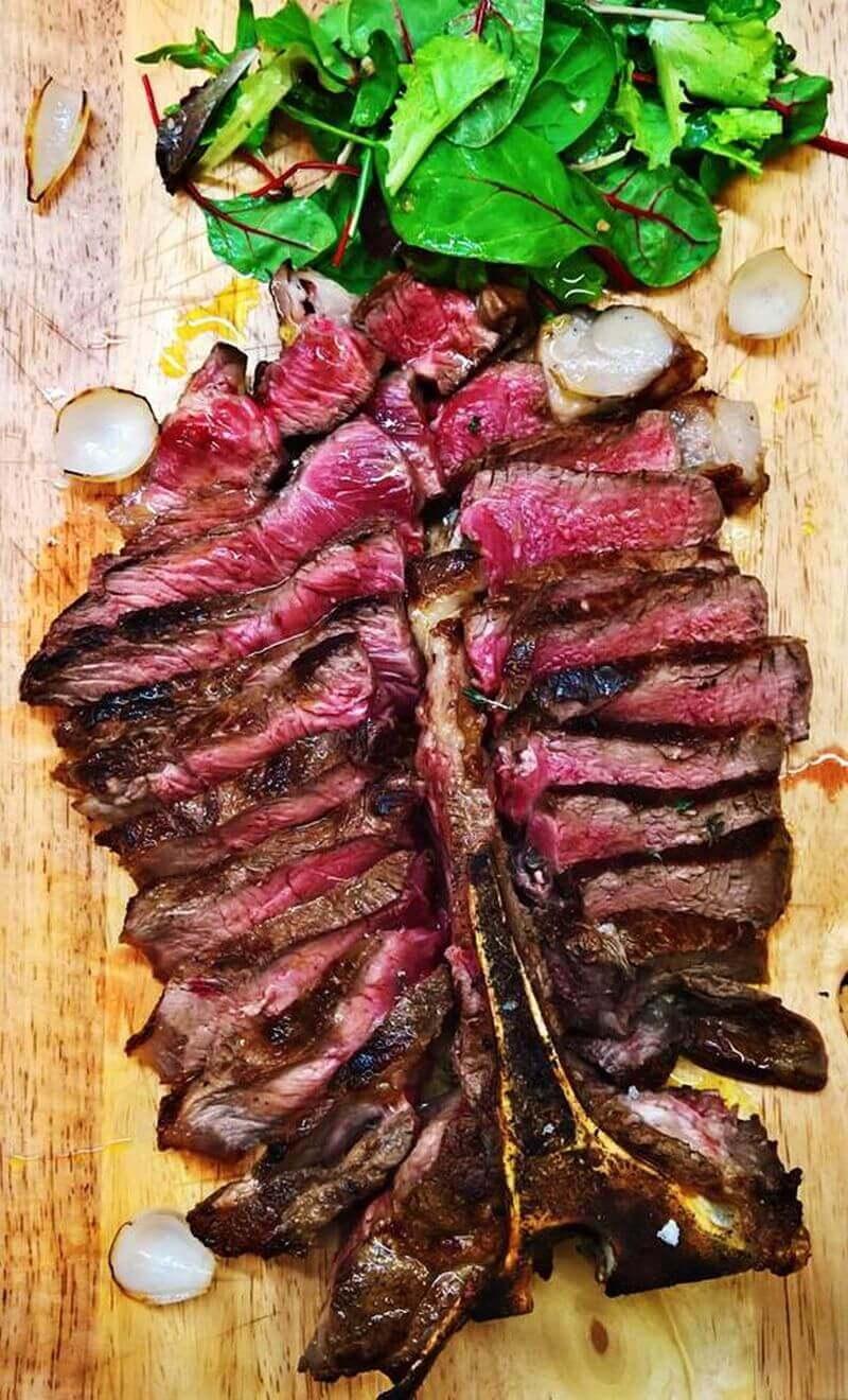 Steak Alive - εικόνα 3