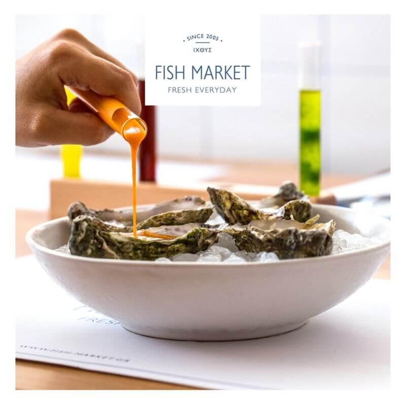 Fish Market - εικόνα 3