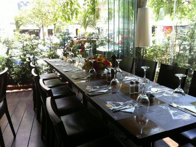 Agora Restaurant-Bar Athens - εικόνα 5