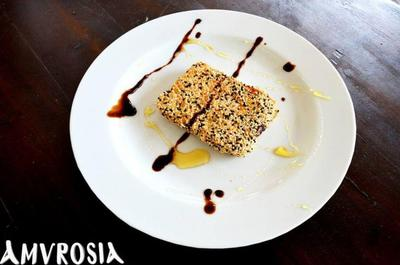 Amvrosia Restaurant - εικόνα 6