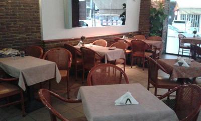 Chalet All Day Cafe Restaurant - εικόνα 4