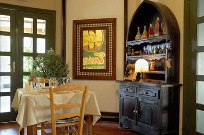 Elia - Olive Restaurant - εικόνα 6