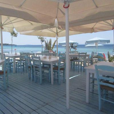 Εστιατόριο Αλμύρα - εικόνα 3