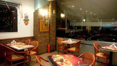 Chalet All Day Cafe Restaurant - εικόνα 6