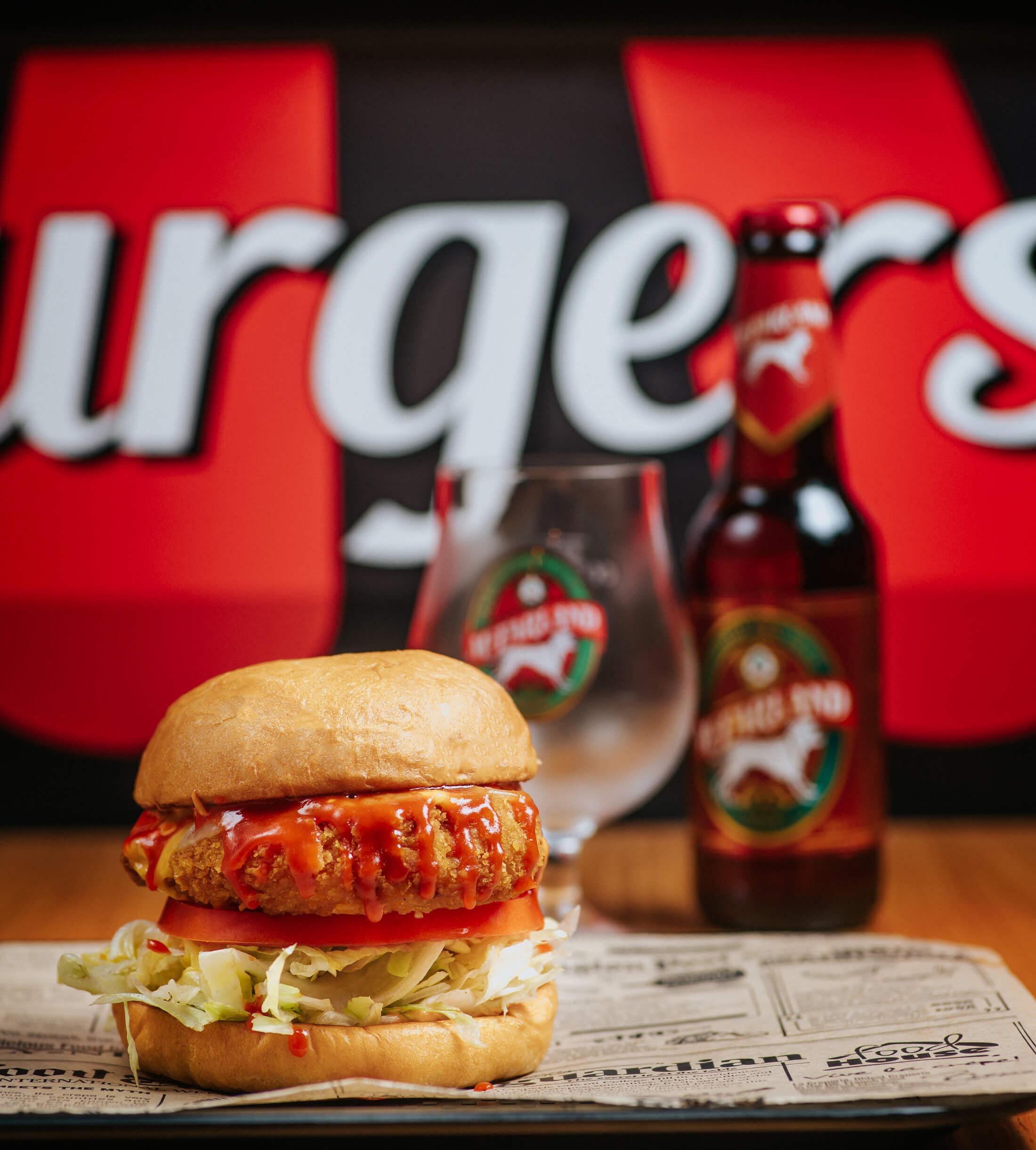 Jonas Burger Bar - εικόνα 2