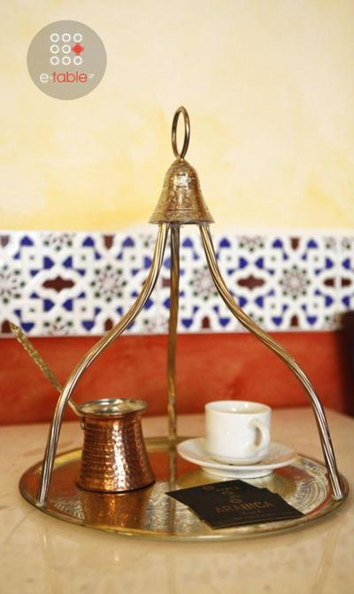 Arabica Middle Eastern Bar and Kitchen - εικόνα 4