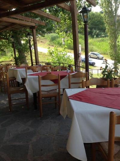 Taverna Isalos - εικόνα 7