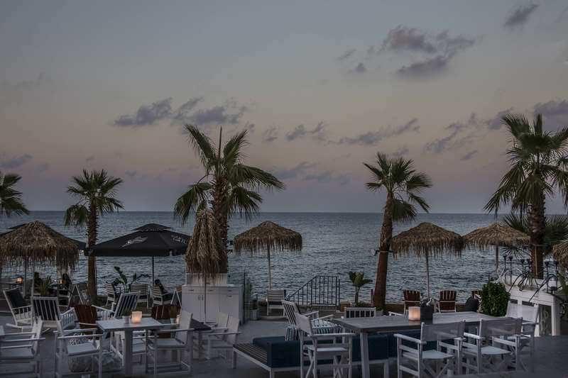 Cretan Blue Beach Restaurant - εικόνα 1