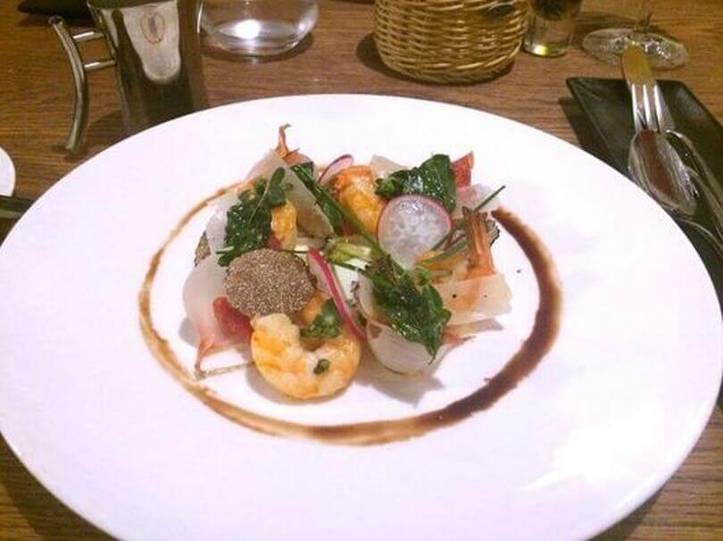 Serenissima Restaurant - εικόνα 4