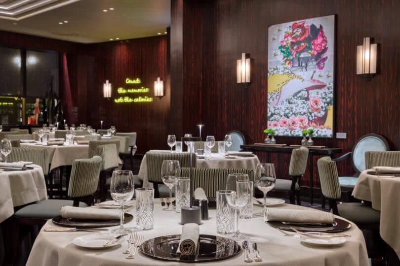 Juju Bar & Restaurant - εικόνα 2
