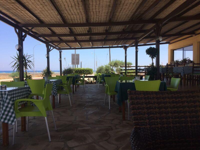 Axartis Restaurant - εικόνα 2