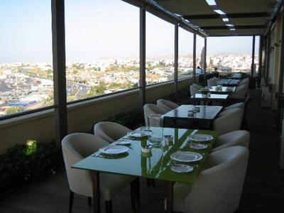 Plaza Café (Megaron HOTEL) - εικόνα 6