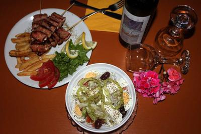 Nikos Pizza Restaurant - εικόνα 7