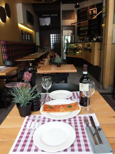 Ue Pizza Bar - εικόνα 4