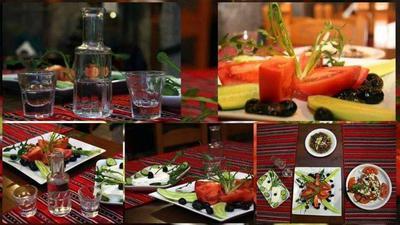 Cretan Flavour Place-Τόπος Γεύσεων Κρήτης - εικόνα 6