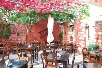 Adespoto Mousiki Taverna - εικόνα 4