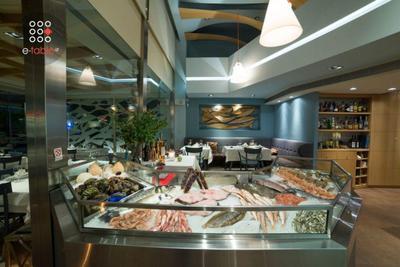 Dourabeis Oyster - εικόνα 5