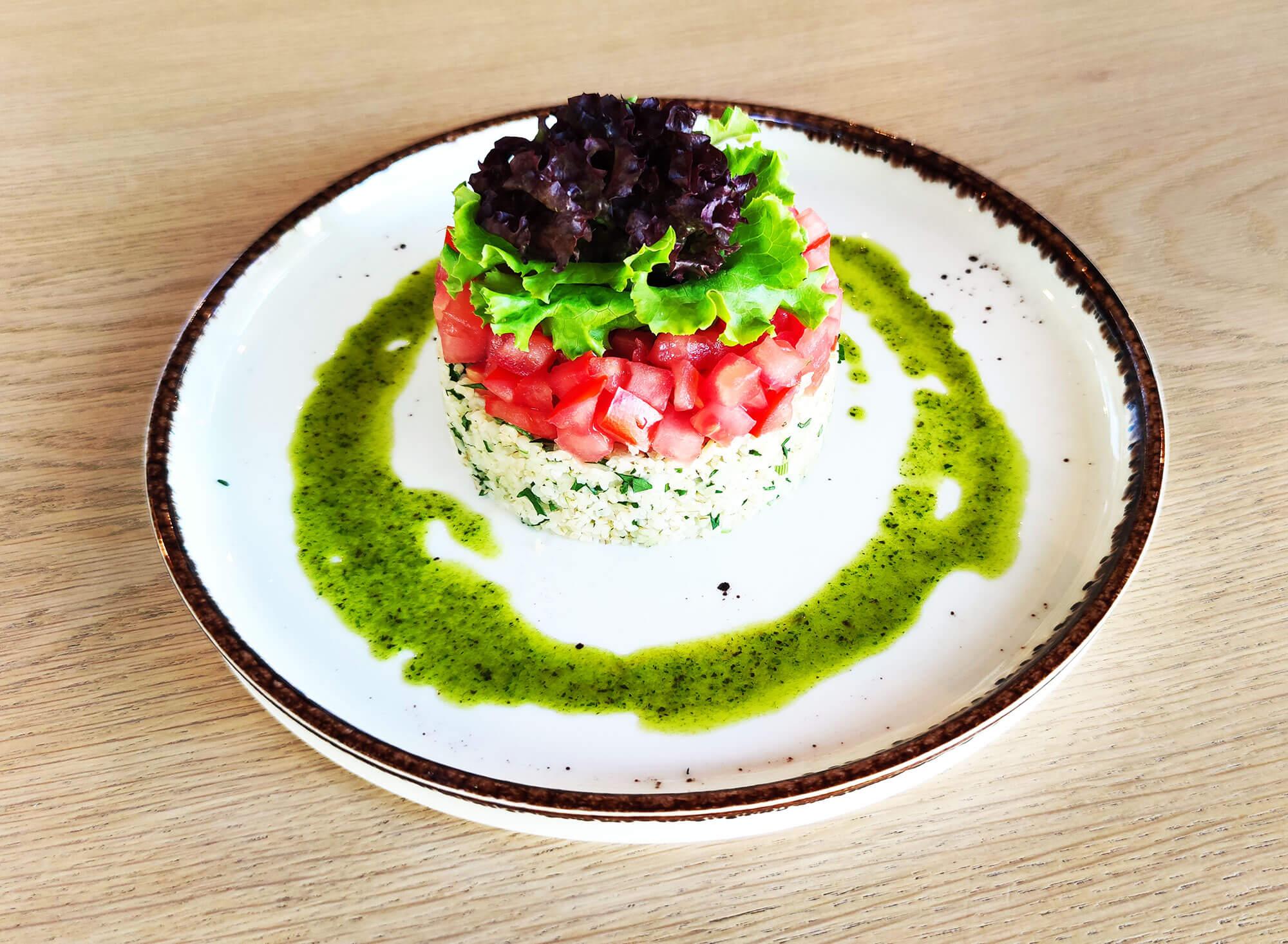 Melinia Restaurant - εικόνα 3