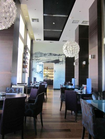 Plaza Café (Megaron HOTEL) - εικόνα 5