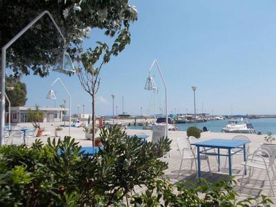 Psarotaverna - Ouzeri Marina (Nea Moudania) - εικόνα 2