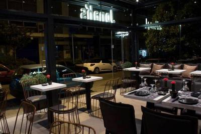 Jonahs Restaurant - εικόνα 6