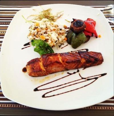 V Café Restaurant - εικόνα 5