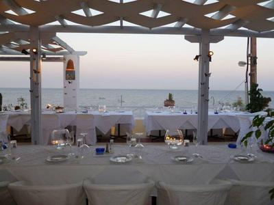 Atmosphere Lounge Restaurant - εικόνα 4