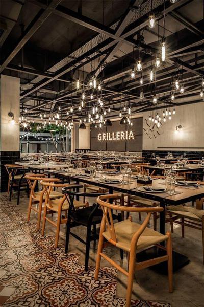 Grilleria Meat Restaurant Experience - εικόνα 1