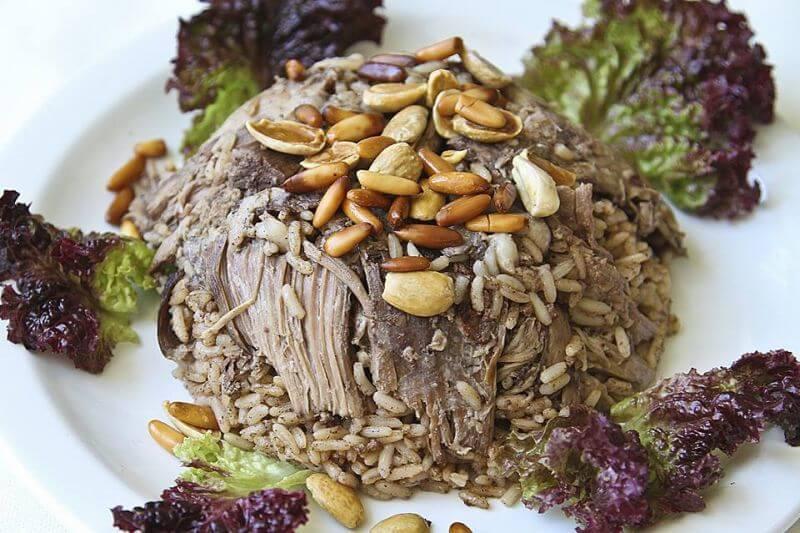 Cleopatra Lebanese Restaurant - εικόνα 1