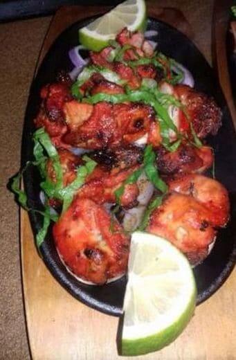 G Ginger Indian Restaurant - εικόνα 5