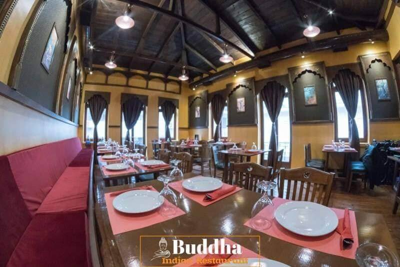 Buddha Indian Restaurant - εικόνα 2