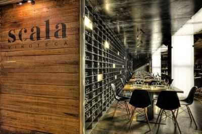 Scala Vinoteca - εικόνα 1