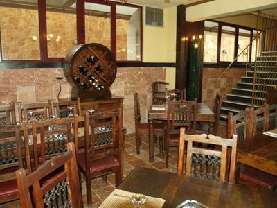 Bar-in-bistro - εικόνα 6