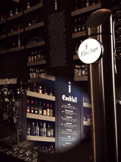 I café restaurant - εικόνα 3
