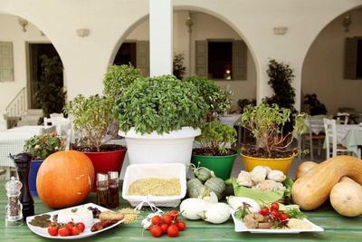 Vassilikos Restaurant - εικόνα 1