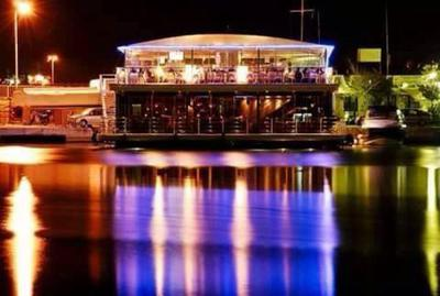 Kon-Tiki Floating Restaurant - εικόνα 1