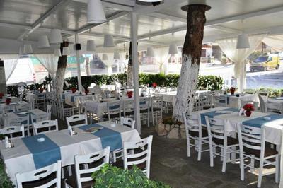 Πάρκο Restaurant Café-Bar - εικόνα 1