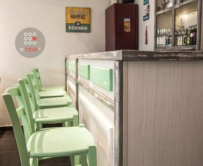 Mastelo μεζέ bar - εικόνα 4