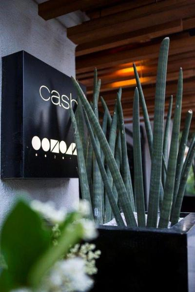 Cash Oozora - εικόνα 3