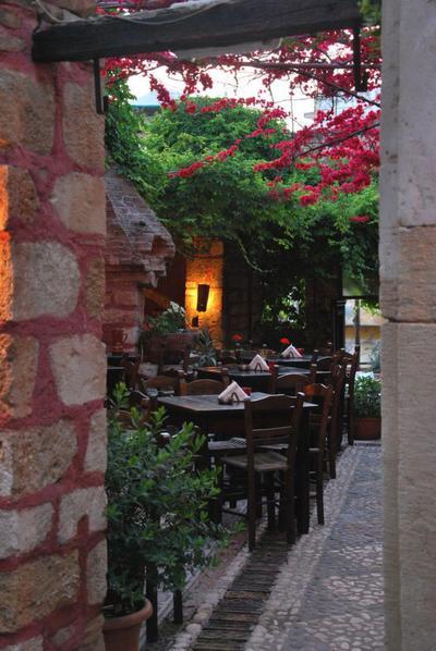 Adespoto Mousiki Taverna - εικόνα 3