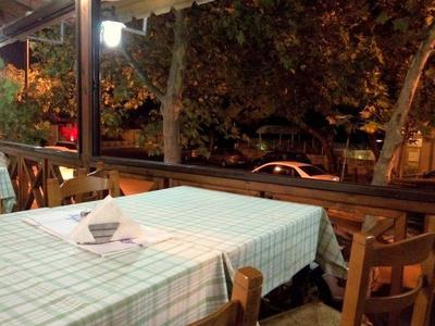 Taverna o Platanos - εικόνα 1