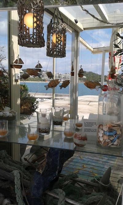 Ακτή (Βουλιαγμένη) - εικόνα 1