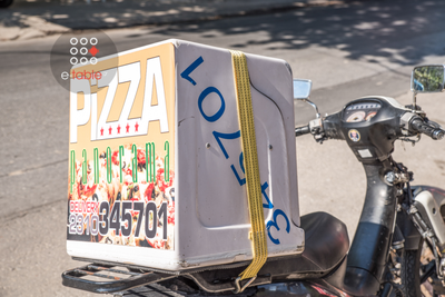 Pizza Panorama - εικόνα 3