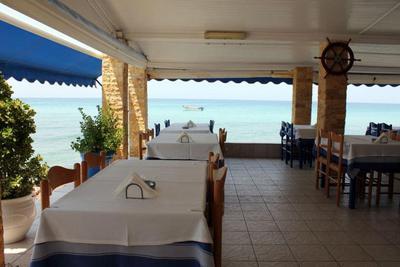 Θάλασσα Εστιατόριο Θαλασσινών - εικόνα 1